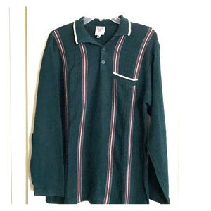 REDUCED Stussy VINTAGE long-sleeved sweater/shirt
